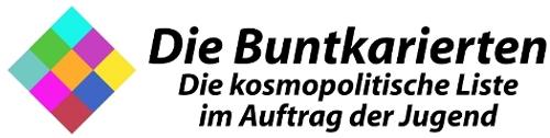 DBK - Die Buntkarierten - Die kosmopolitische Liste im Auftrag der Jugend