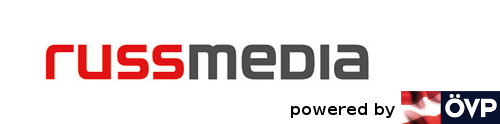 Russmedia powered by ÖVP