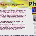 News Block 1 Phrone TV