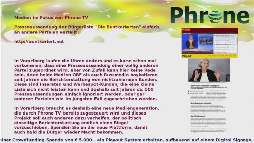 News Block 2 Phrone TV